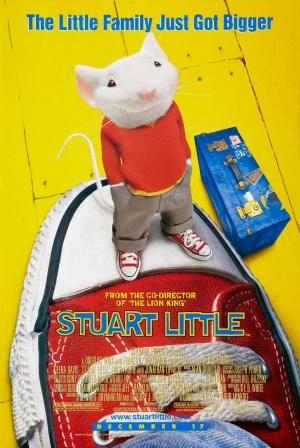 Stuart Little 1963x2934