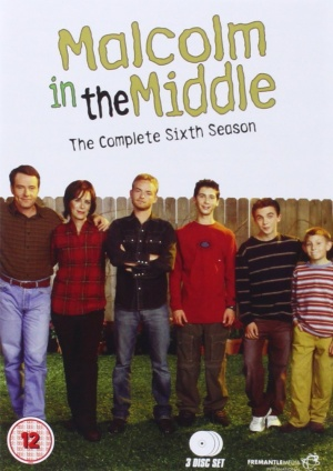 Malcolm in the Middle 713x1008