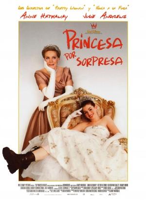 The Princess Diaries 3663x5000