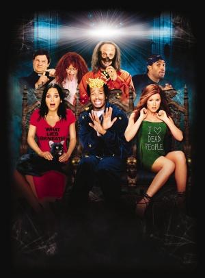 Scary Movie 2 2962x4008
