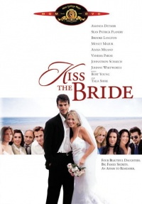 Kiss the Bride poster
