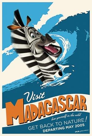 Madagascar 675x1000