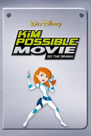 Kim Possible - Der Film: Invasion der Roboter 1400x2100