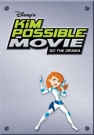 Kim Possible - Der Film: Invasion der Roboter 1000x1438