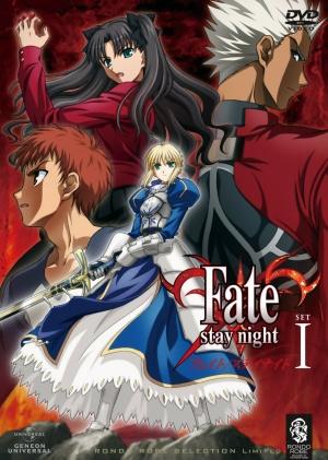 Fate/stay night 1068x1500