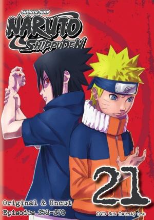 Naruto Shippuden 924x1321