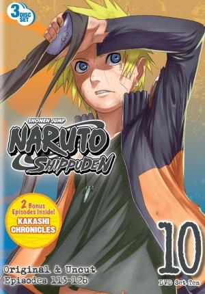 Naruto Shippuden 918x1317