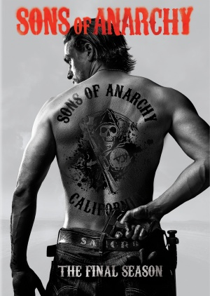 Sons of Anarchy 1619x2279