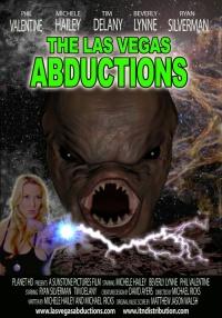 The Las Vegas Abductions poster