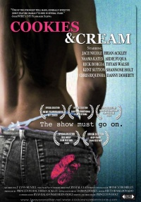 Cookies & Cream poster