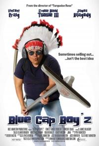 Blue Gap Boy'z poster