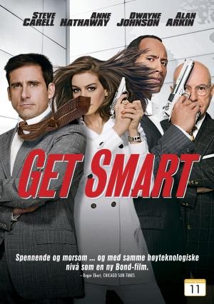 Get Smart 1676x2378