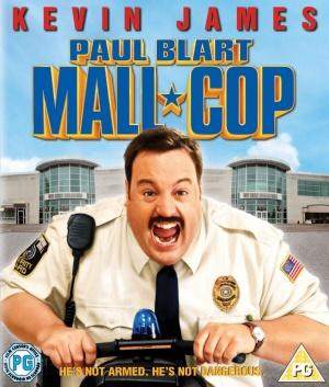 Paul Blart: Mall Cop 1089x1280