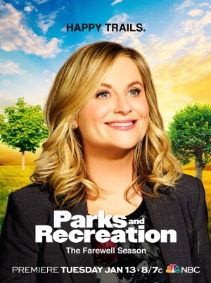 Parks and Recreation 1280x1715