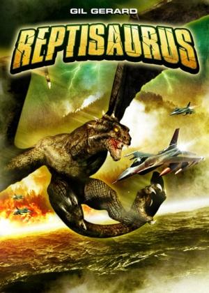 Reptisaurus 411x576