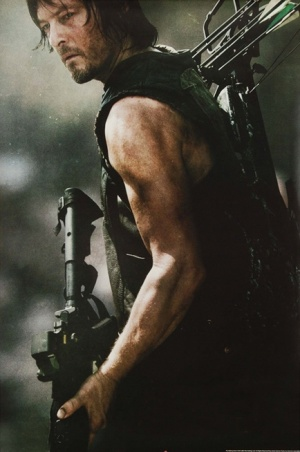 The Walking Dead 434x654