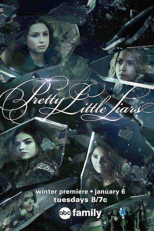Pretty Little Liars 567x851