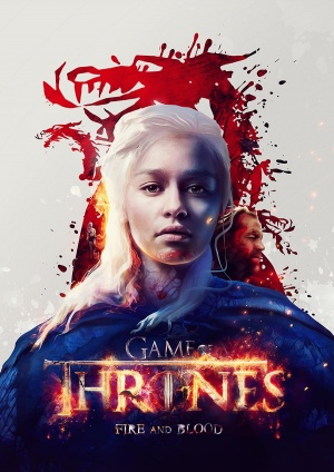 Game of Thrones 900x1273