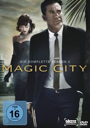 Magic City 1058x1500