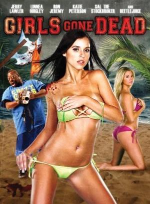 Girls Gone Dead 365x498