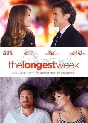 The Longest Week 1549x2165