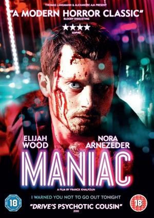 Maniac 1000x1412