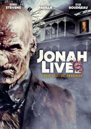 Jonah Lives 600x851