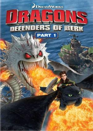 Dragons: Riders of Berk 1617x2280