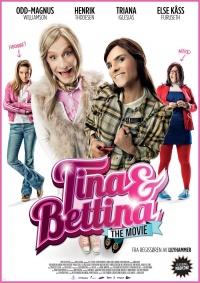 Tina & Bettina - The Movie poster