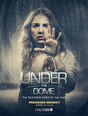 Under the Dome 454x600