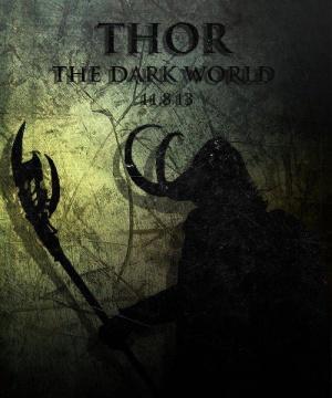 Thor: The Dark World 500x600
