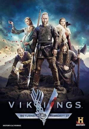 Vikings 500x723