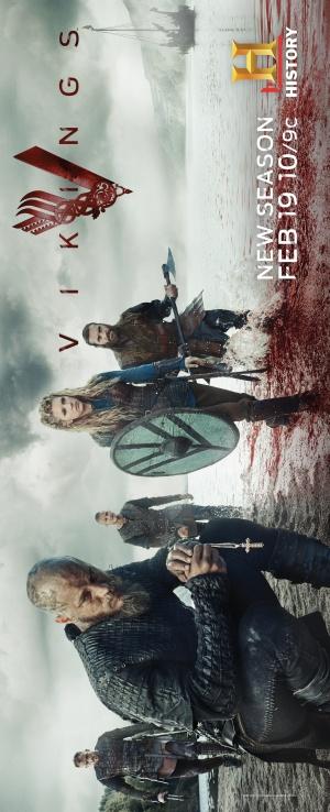 Vikings 1463x3601