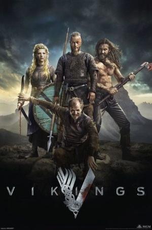 Vikings 398x600