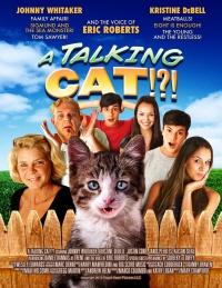 A Talking Cat!?! poster