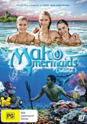 Mako Mermaids 500x711