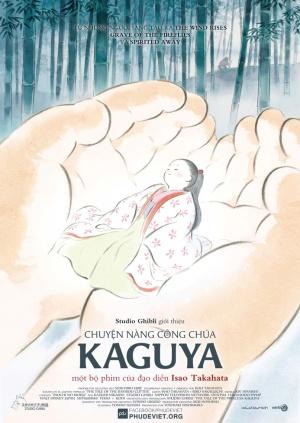 Die Legende der Prinzessin Kaguya 693x976