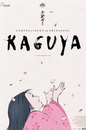 Die Legende der Prinzessin Kaguya 1000x1500