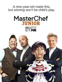 MasterChef Junior poster