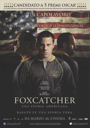 Foxcatcher 3309x4725