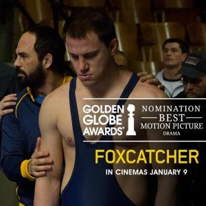Foxcatcher 612x612