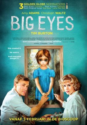 Big Eyes 3500x5000