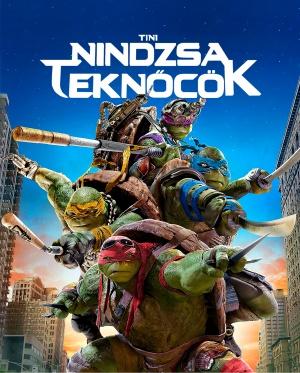 Teenage Mutant Ninja Turtles 1511x1877