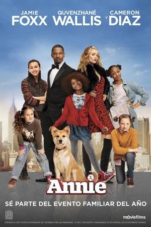 Annie 551x827