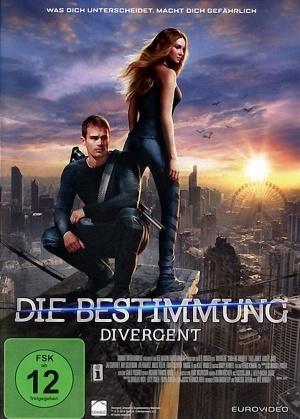 Divergent 782x1093