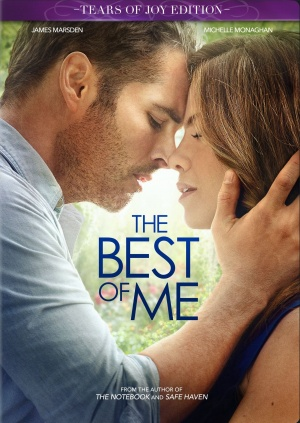The Best of Me 1529x2157