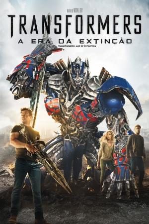 Transformers: La era de la extinción 1400x2100