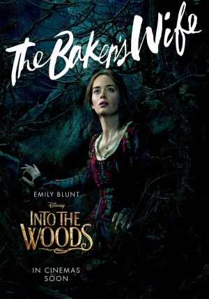 Into the Woods 769x1100