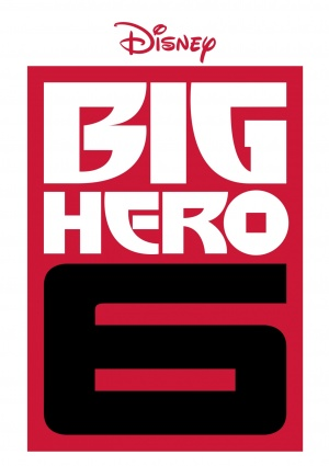 Big Hero 6 1486x2105