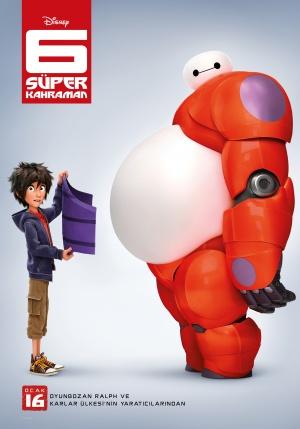 Big Hero 6 1417x2025